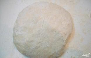 Пирожки с кислой капустой - фото шаг 2