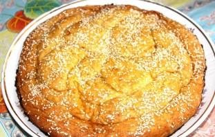 Греческий пасхальный хлеб - фото шаг 7