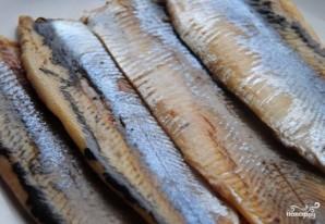 Рыба по-немецки - фото шаг 1
