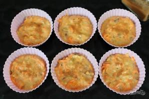 Морковно-апельсиновые кексы - фото шаг 8