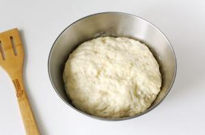 Мясной осетинский пирог - фото шаг 6