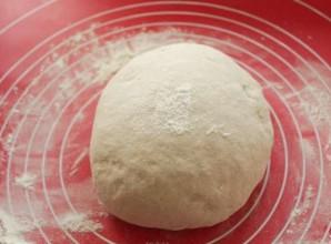 Хлеб на кефире - фото шаг 2
