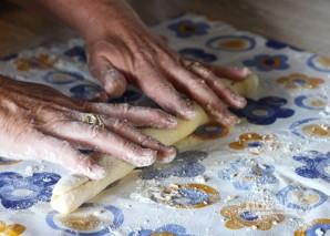 Итальянские картофельные ньокки - фото шаг 5