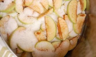 Варенье из яблок прозрачное - фото шаг 2