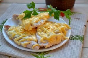 Индейка по-французски в духовке - фото шаг 7