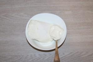 Блинный торт на Масленицу - фото шаг 6