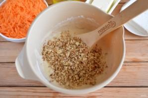 Морковный торт (мастер-класс) - фото шаг 6