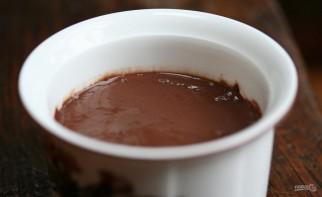 Простой шоколадный пудинг - фото шаг 6