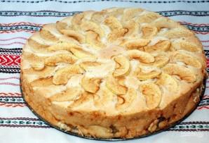 Вкусный яблочный пирог - фото шаг 5