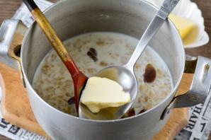Каша на завтрак - фото шаг 7