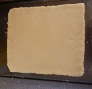 "Торт ""Ландыш"" - фото шаг 5"