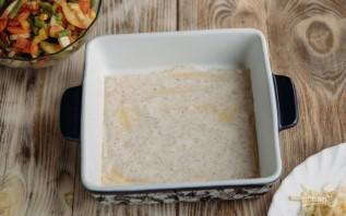 Рецепт лазаньи с овощами - фото шаг 2