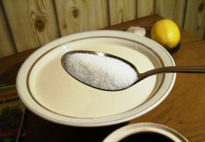Соус для шавермы (рецепт классический) - фото шаг 2