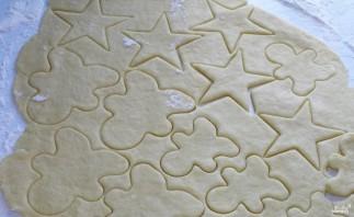 Творожное печенье для детей - фото шаг 5