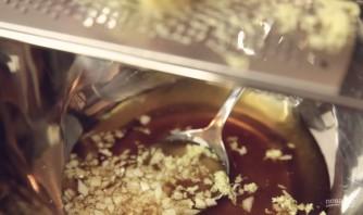 Медово-соевый соус - фото шаг 3