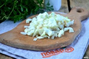 Картофельная запеканка классическая - фото шаг 3