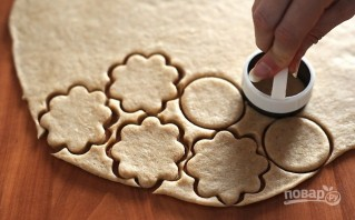 Печенье с кумкватом - фото шаг 1