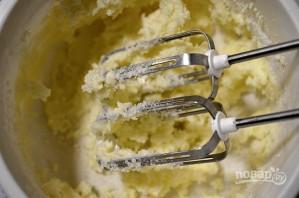 Лучший рецепт сливового пирога с джемом - фото шаг 1