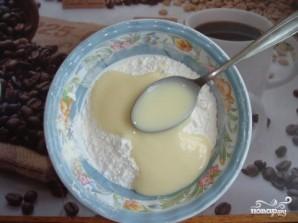 Молочная мастика - фото шаг 3
