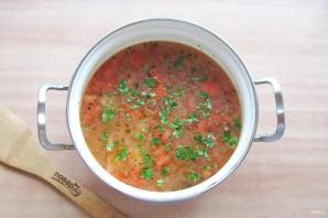 Тунисский суп - фото шаг 10