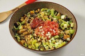 Овощное рагу - фото шаг 6