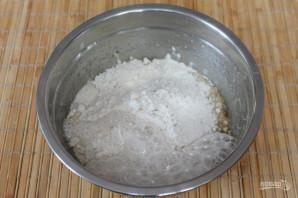 Печенье с орехами - фото шаг 6