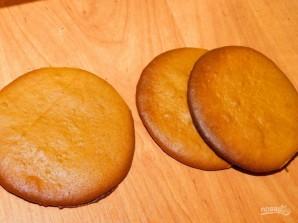 Медовые пирожные - фото шаг 5