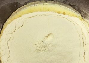 Осетинский пирог с картофелем - фото шаг 1