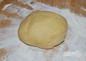 Сладкий пирог на День Святого Валентина - фото шаг 3