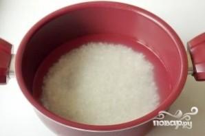 Рисовая каша с сухофруктами - фото шаг 1