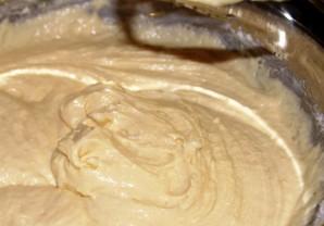 Творожный кекс со смородиной - фото шаг 1