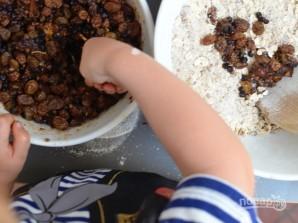 Десерт в мультиварке - фото шаг 3