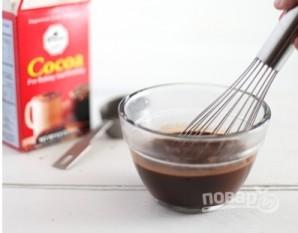 Шоколадный ликер - фото шаг 2