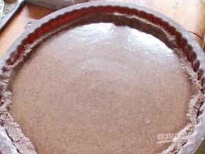 Шоколадный пирог по-миссисипски - фото шаг 10
