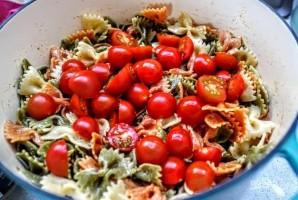 Итальянский салат - фото шаг 2