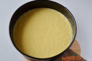 Лимонный пирог в духовке - фото шаг 9
