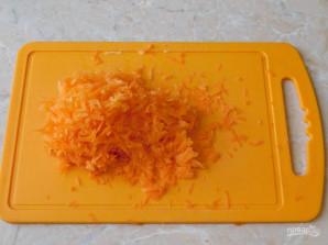 Английский морковный торт - фото шаг 2