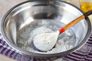 Жареные пирожки на заварном тесте - фото шаг 2