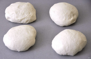 "Хлеб ""Сайка"" - фото шаг 8"