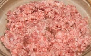 Суфле из говядины - фото шаг 3