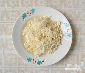 Чечевичная похлебка с сельдереем и шпинатом - фото шаг 2