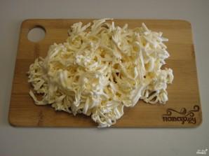 Сырный суп из плавленых сырков - фото шаг 6