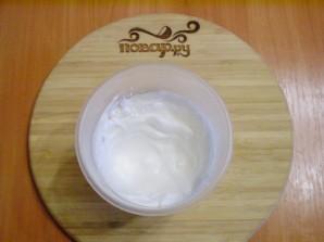 Воздушное тесто без дрожжей - фото шаг 4