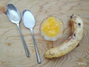 Бананы в желе - фото шаг 4