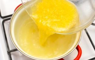 Быстрый лимонный пирог - фото шаг 6