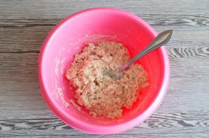 Цельнозерновой хлеб на кефире - фото шаг 4