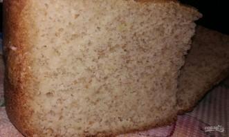 Хлеб с пшеничными отрубями в хлебопечке - фото шаг 6