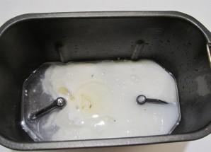 Ржаной хлеб на кефире  - фото шаг 1