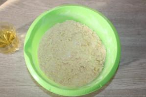 Слоёное печенье на пиве - фото шаг 4