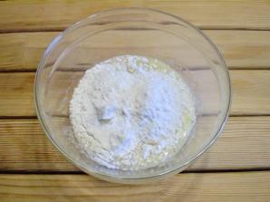 Печенье с мармеладом - фото шаг 4